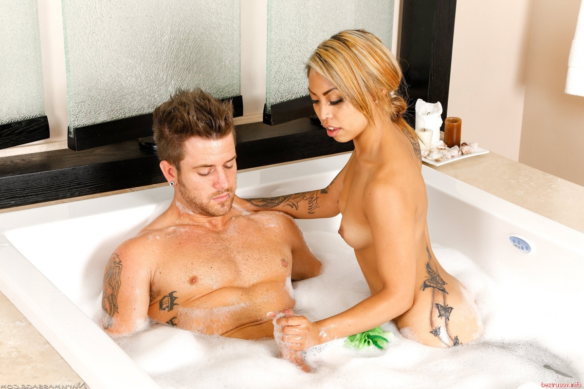 Видео эро массаж в ванне фото фильмы русские дома
