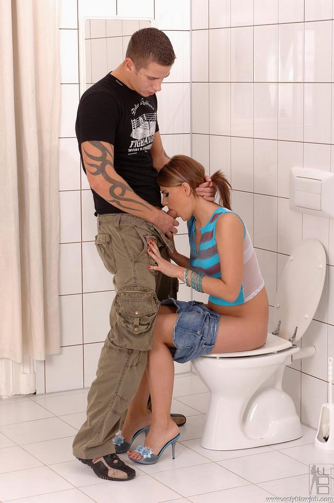 Сделаю минет в туалете уссурийск очень