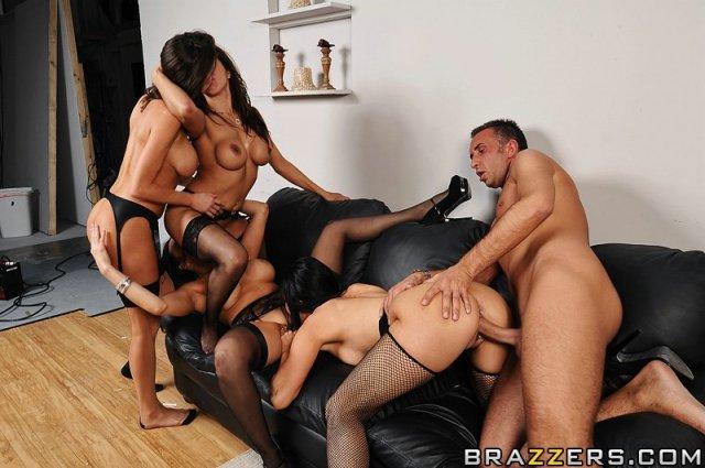Сексуальные секретарши и учетиля