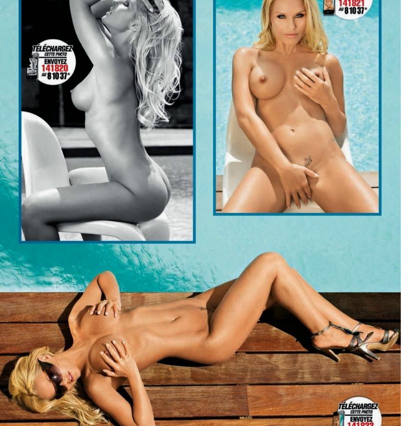 Порно Фото Журнала Playboy