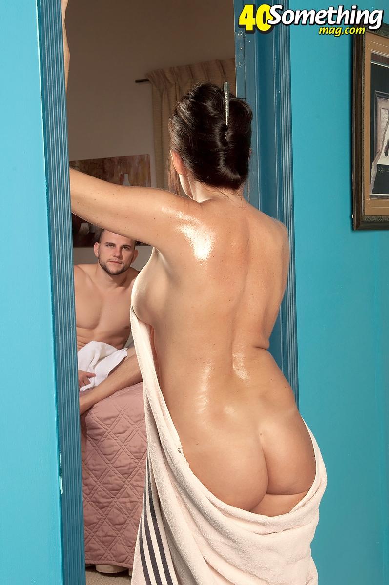 голая жена оргазм