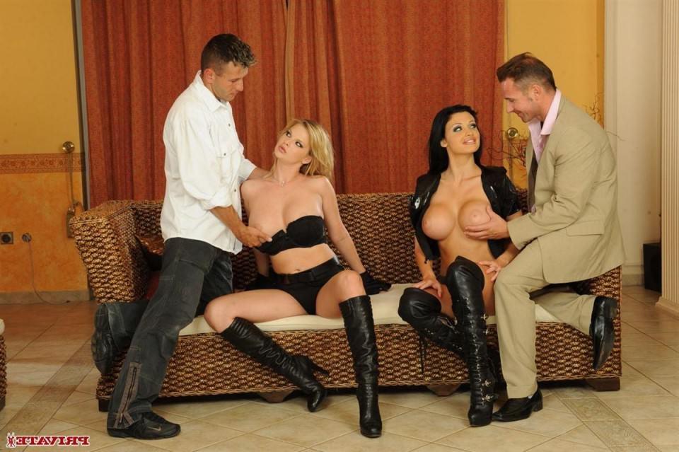 Картинки как трахаются групповуха, фото голые сосущие дамы