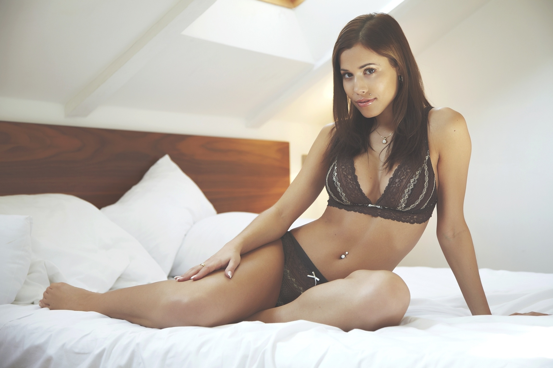 Фото телок в сексуальном белье