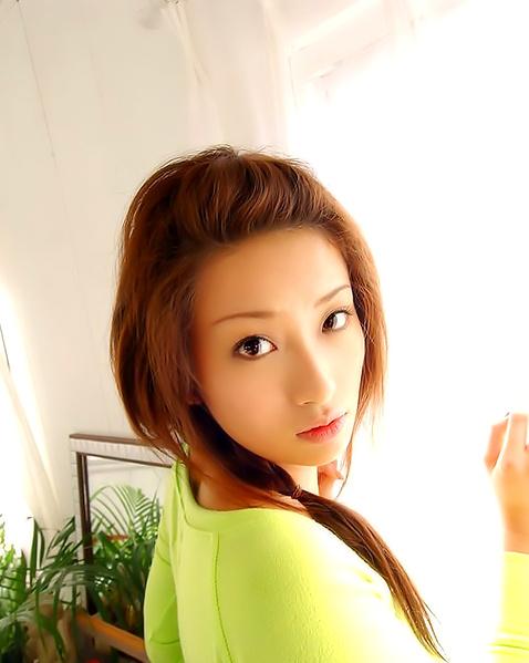 Длинноногая азиатка порно