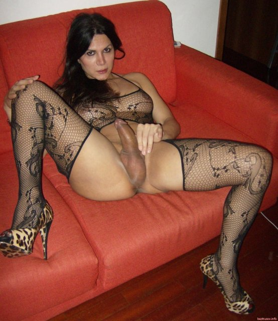 Необычное порно гермафродитов фото 167-190