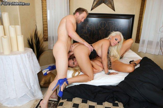 Секс с американскими мамками фото 421-81