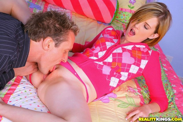 Секс в постели без порно